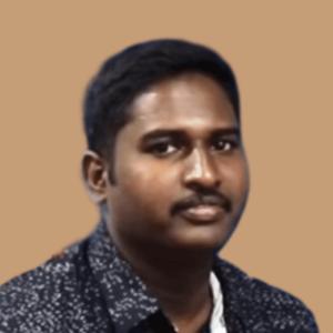 Deepak Dev Viswan IRS