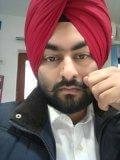 Dilmil Singh Soach