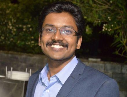Hariram Shankar