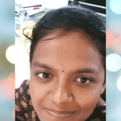 Saranya Ramachandran IAS