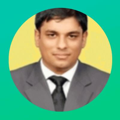 Saurabh Bhuwania IAS